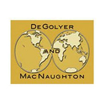 DeGolyer and MacNaughton