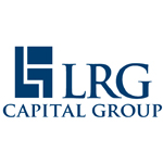 LRG Capital Group Logo